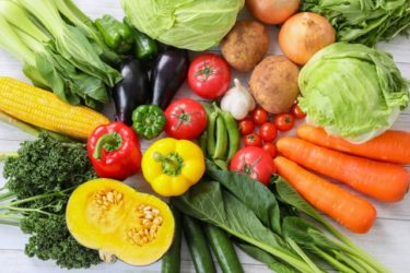 食物繊維はダイエットに良い?理由を説明します