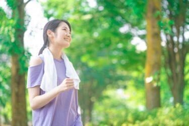 春に必要な食事、運動知っていますか?